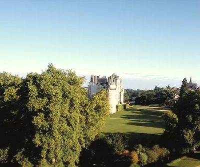 Chateau-de-Brissac-Mini